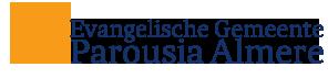 Evangelische Gemeente Parousia Almere